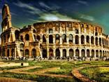 Услуги частного такси в Риме и по всей Италии