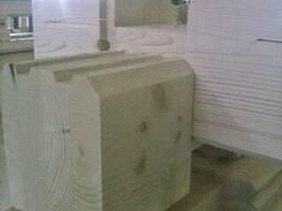Wood house - photo 4