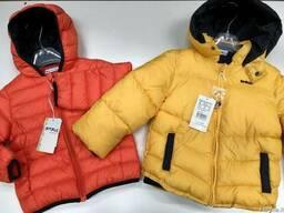 Зимняя детская одежда - сток - photo 5