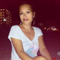 Крукович Ирина