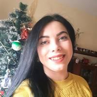 Крищук Олена Николаевна