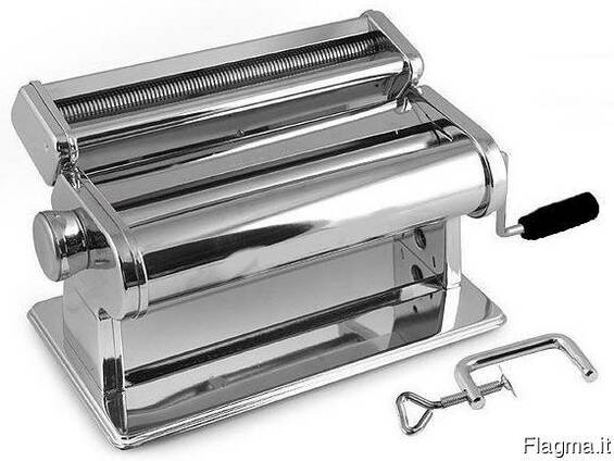 Manuale macchina per la pasta fresca Akita jp 260 mm