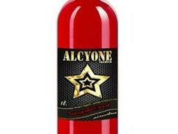 Alcyone premium syrup
