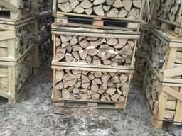 All'ingrosso di legna da ardere di Faggio, Quercia. Дрова - фото 5