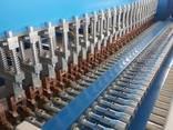 Сварочная Машина для изготовления EURO 3D заборной панели - фото 4