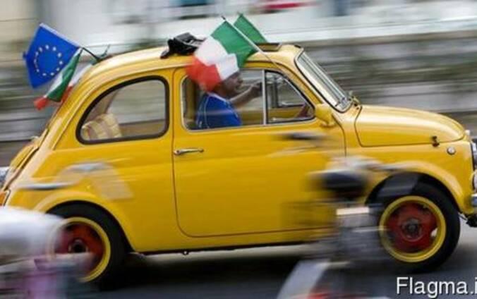 Бизнес иммиграция в Италию, вид на жительство.