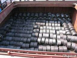 Carbon Wire Rod in coils Ukraine Origin