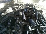 Carbone di legna di ottima qualita' per brace e grigliate. - photo 1