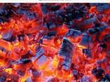 Carbone di legna di ottima qualita' per brace e grigliate. - photo 2