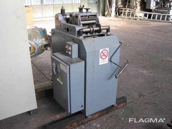 Cema 200 Straighteing Maching