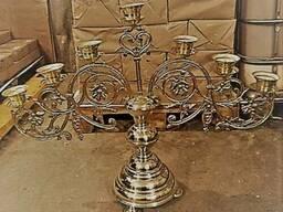 Церковная утварь для храмов - фото 2