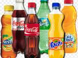Coca-Cola, Red Bull - photo 1
