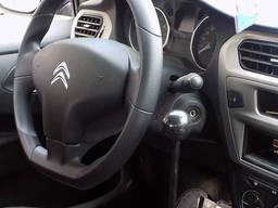 Controllo manuale dell'auto per disabili Freno - Gas, È usat