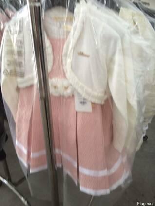 Дешевая детская одежда оптом в г. Прато