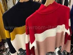 Дешевая одежда из Прато (киталия) оптом - фото 2
