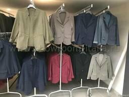 Дешевая одежда из Прато (киталия) оптом - фото 3
