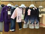 Детская брендовая одежда мелким оптом - photo 2