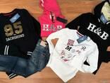 Детская фирменная одежда - сток размерными рядами - фото 3