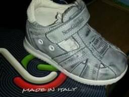 Детская обувь из Италии. сток. - фото 2
