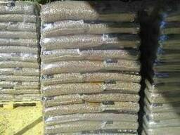 Древесные пеллеты из сосновых пород А1-А2, 15 кг - фото 3
