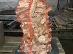 Дрова для розжига Лучина (Kindling wood). - фото 3