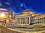 Экскурсии в Неаполе (Италия) - фото 2