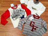 Ferre, Ferrari, VDP - Малышковая фирменная одежда (0-3 года) - фото 2