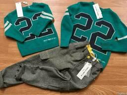 Franky Morello - сток детской фирменной одежды