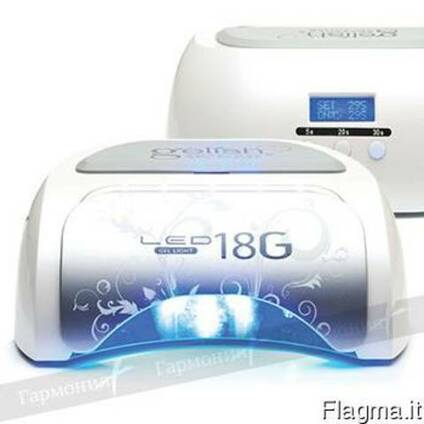 Gelish 18G Professional LED Light 36 Ватт
