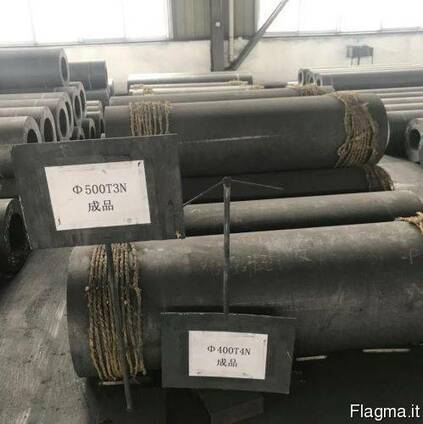 Graphite Electrode grade UHP HP RP with Factory Price