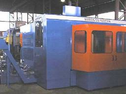Huron CU 102 CNC ECS 2801