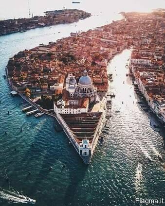 Италия - Венеция - квартира