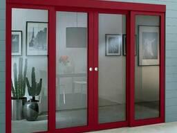 Итальянская мебель, двери, окна