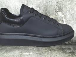 Итальянская Обувь нат. кожа