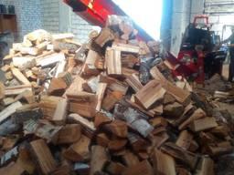 Колотые дрова - фото 2