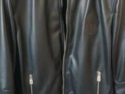 Кожаные куртки Billionaire - фото 2