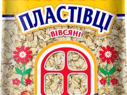Ukrainian groats supplier BukPak Ltd