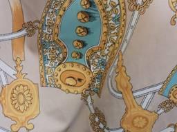 Купить ткани в Милане оптом