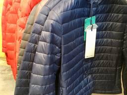 Куртки, ветровки, безрукавки - лот на мальчиков и девочек