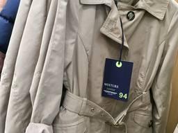 Куртки, ветровки, безрукавки - лот на мальчиков и девочек - фото 3