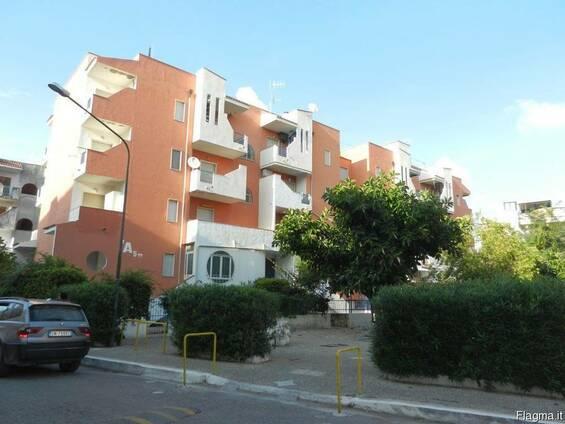 Квартира в курортном городе Скалея, Италия.