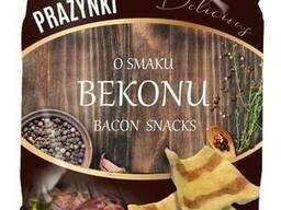 La Esmera Nachos & snacks; Private Label chips - фото 3