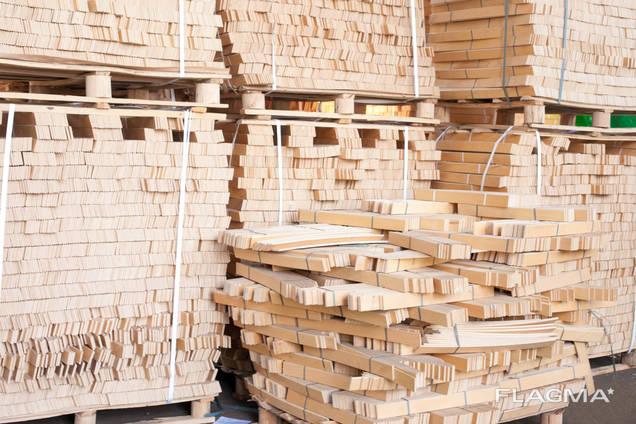 Lamella di faggio direttamente dal produttore (Ucraina)