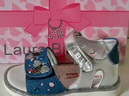 Laura Biagiotti - Детская фирменная обувь Оптом - фото 7