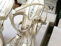 Летняя женская обувь. Сток - фото 3