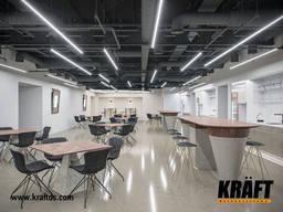 Illuminazione per controsoffitti Kraft Led del produttore