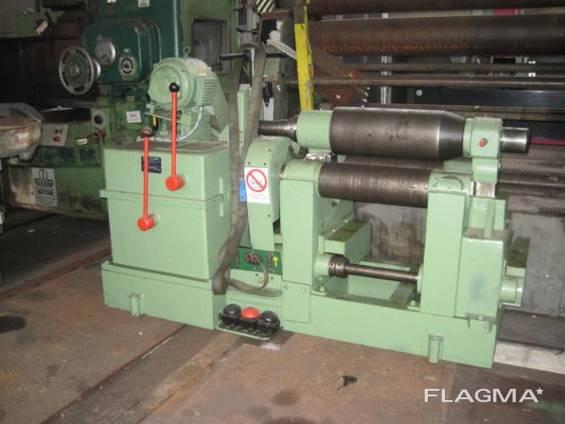 Lupi 500 Mechanical