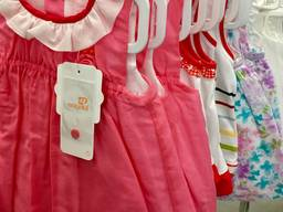 Mayoral, Sarabanda, Ido - сток Детской одежды