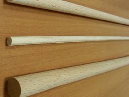 Molded beech products, furniture blanks - photo 4