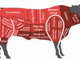 Мясо говядины боранина - photo 1